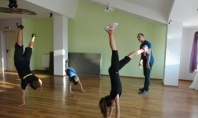 Club de breakdance
